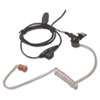 Motorola Surveillance Style Headset for Two-Way Radios