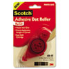 MMM6055R Adhesive Dot Refill, .3 in x 49ft MMM 6055R