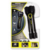 Rayovac LED Comfort Grip Flashlight