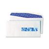 QUA21439 Health Form Security Envelope, #10, White, 500/Box QUA 21439