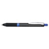 PENK497C Oh! Retractable Gel Roller Pen, Blue Ink, Medium, Dozen PEN K497C