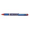 PENBLN25B EnerGel NV Liquid Roller Ball Stick Gel Pen, Red Ink, Needle PEN BLN25B