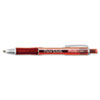 PAP1776374 Profile Elite Retractable Ballpoint Pen, Red Ink, Bold PAP 1776374