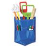 LRNLER6444 Whiteboard Storage Pocket, 8 x 11, Nylon LRN LER6444