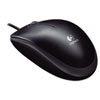 Logitech M110 Corded Optical Mouse