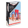 IVR99546 High-Gloss Photo Paper, 4 x 6, 100 Sheets/Pack IVR 99546