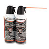 Innovera® Compressed Gas Duster | www.SelectOfficeProducts.com