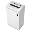 HSM of America 108.2 Strip-Cut Shredder