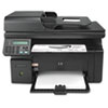 HP LaserJet Pro M1212nf Multifunction Laser Printer | www.SelectOfficeProducts.com