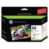 HP CG491AN, CG925AN Photosmart 564 Ink & Photo Paper Pack