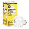 GE Incandescent Globe Light Bulb