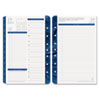 FranklinCovey Monticello Dated Two-Page-per-Day Planner Refill