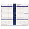 FranklinCovey Monticello Dated Weekly/Monthly Planner Refill