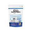 FAO10182 Flu-Germ Protection Kit, 7 Pieces FAO 10182