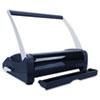 SWI7706171 CombBind C12 Manual Binding System, 17-7/8w x 16-1/2d x 7-7/8h, Black SWI 7706171
