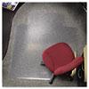 ES Robbins AnchorBar 24-Hour Executive Series Chair Mat for Carpet