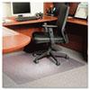 ES Robbins AnchorBar Multi-Task Intermediate Chair Mat for Carpet