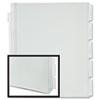 Pendaflex I-Organize Five-Tab Display Book