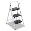 Louisville Quick Step Steel Step Stool