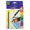 LYRA Groove Slim Colored Pencils | www.SelectOfficeProducts.com