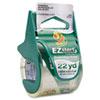 DUC07307 EZ Start Carton Sealing Tape/Dispenser, 1.88