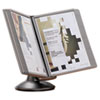 DBL553937 Sherpa Motion Desk System, 10 Panels DBL 553937