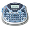 DYM1733013 LetraTag Plus Personal Label Maker, 2 Lines, 6-7/10w x 2-4/5d x 5-7/10h DYM 1733013