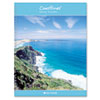 Day-Timer Coastlines Notebook Planner Refill