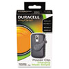 Duracell myGrid Power Clip + Tips Kit