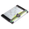 CARL Green Machine Professional 15-Sheet Rotary Trimmer