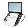 Fellowes Professional Series Laptop Riser with USB Hub