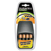 Duracell Value Battery Chargers