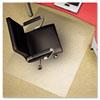 DEFCM11142PC Polycarbonate Chair Mat, 36w x 48l, Clear DEF CM11142PC
