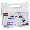 First Aid Only Bulk First Aid Kit, For Up To 25 People