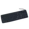 Kelly Flexible Waterproof Travel Keyboard