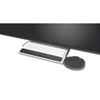 KCS39180 Underdesk Keyboard Tray with Oval Mouse Platform KCS 39180