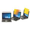 MMMGPF133W9 Frameless Gold Notebook Privacy Filter for 13.3