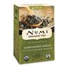 Numi Organic Teas and Teasans