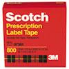 Scotch Acetate Film Tape