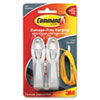 Command Adhesive Cord Management
