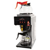 Coffee Pro High-Capacity Institutional Plumbed-In Brewer