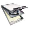 Saunders Cruiser Mate Aluminum Storage Clipboard