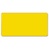 SMD67200 CC Color-Coded Labels, Self-Adhesive, 1w x 2h, Yellow, 250 Labels/Roll SMD 67200