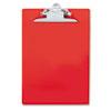 SAU21601 Plastic Antimicrobial Clipboard, 1