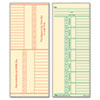 TOPS® Time Clock Cards | www.SelectOfficeProducts.com