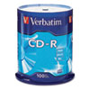 Verbatim® CD-R Recordable Disc | www.SelectOfficeProducts.com