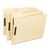 Smead® Top Tab Fastener Folders | www.SelectOfficeProducts.com