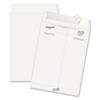 QUAR1462 Tyvek Mailer, Side Seam, 9 x 12, White, 50/Box QUA R1462