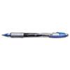 BIC Z4+ Stick Roller Ball Pen