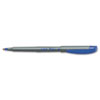 BIC® Stick Roller Pen | www.SelectOfficeProducts.com